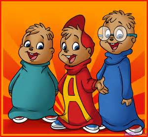 Alvin And The Chipmunks Party Decorations How To Draw Alvin And The Chipmunks