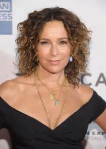 haircut for thick frizzy gray hair jennifer grey short hair style for 2014 curly hairstyle