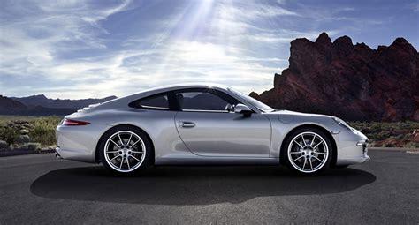 Porsche 911 Crash Test by 2012 Porsche 911 Safety Review And Crash Test Ratings