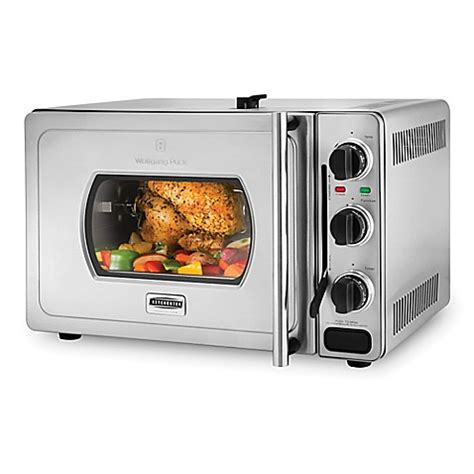 wolfgang puck countertop pressure oven appliances buy wolfgang puck pressure oven with rotisseries from