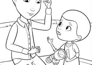 doc mcstuffins chilly coloring pages doc mcstuffins coloring pages coloring4free com