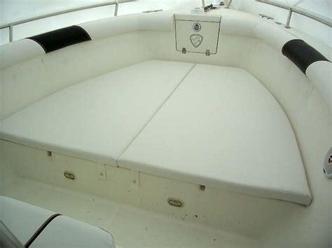 cushion upholstery custom boat cushions and upholstery