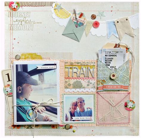 scrapbook making tutorial easy step by step tutorial on how to make an envelope mini