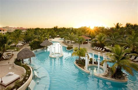 All Inclusive Tropical Resorts For Couples Book Meli 225 Caribe Tropical All Inclusive In Punta Cana