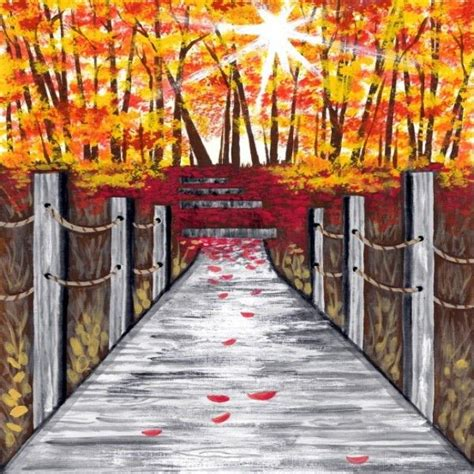 muse paint bar lynnfield 52 best images about canvas fall on
