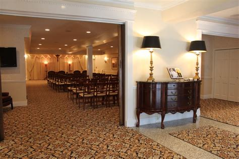 Monti Rago Funeral Home, Philadelphia PA See Inside Funeral Home Google Business View