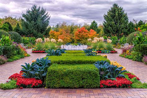 Chicago Botanic Gardens Top 3 Spots In Chicago Wishyouwerehere
