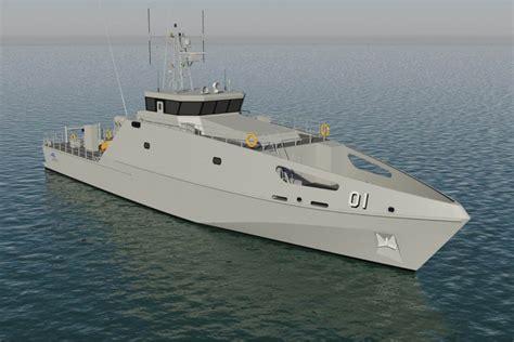 offshore patrol boats australia austal wins ppb government confirm continuous naval