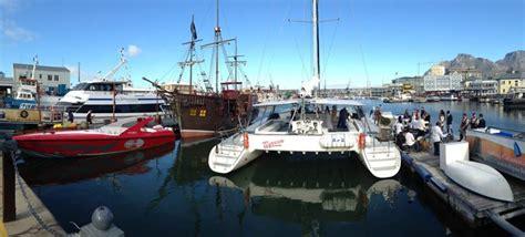 catamaran waterfront official cape town pass