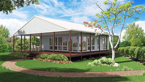 prestige kit homes tasmania