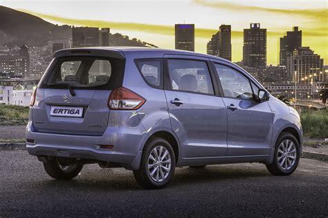 Suzuki South New Suzuki Ertiga