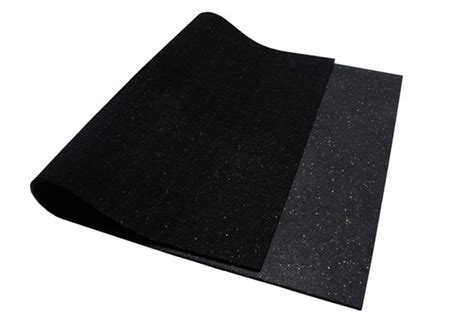 Rubber Mats For Weight Room by Incstores Rubber Mats 4ft X 6ft Durable Heavy Duty Weight Room Flooring Mats