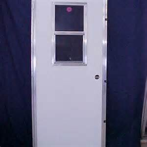 this 6 pictures mobile home doors design will give