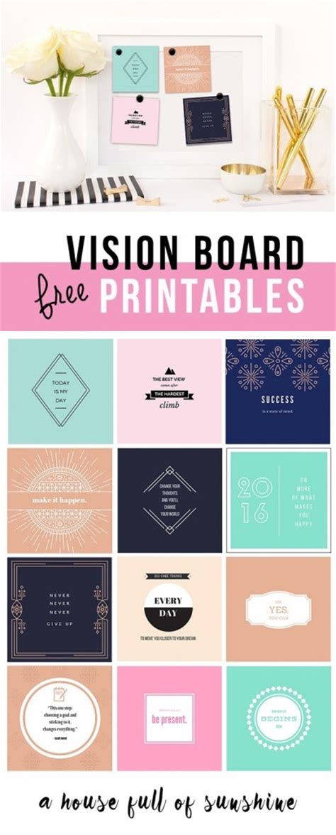 Search Results For Printable Money Calendar 2015 Vision Board Invitation Template