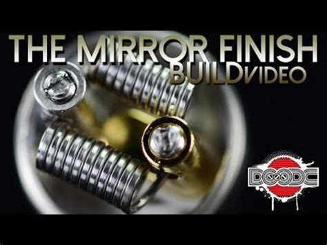 Mirror Coil Material Anarcist advanced coil builds 10 a listly list
