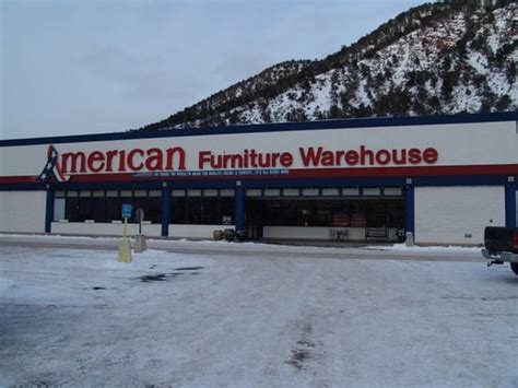 american furniture warehouse furniture stores glenwood