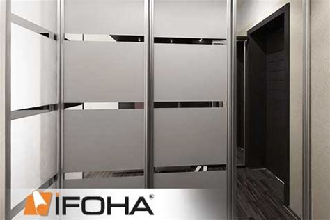 Fenster Sichtschutz Abnehmbar by Ifoha Sichtschutzfolie Visio Statisch Haftend Abnehmbar