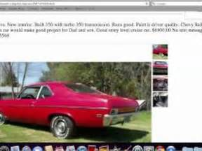Used Cars Craigslist Oregon Craigslist Klamath Falls Used Cars For Sale By Owner