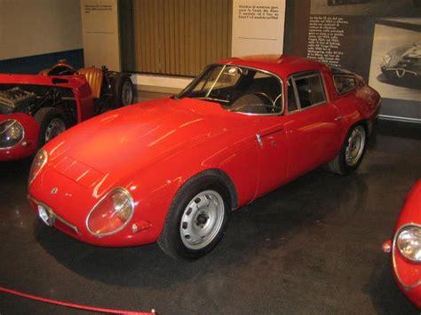 Alfa Romeo Tz1 by Alfa Romeo Tz1 And Tz2 Review