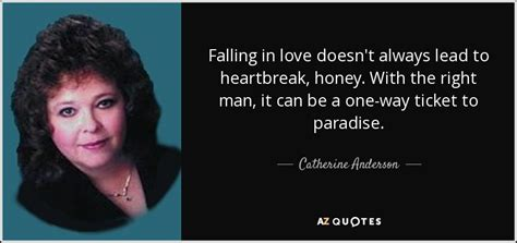 Miller Always Falls For Leading by Catherine Quote Falling In Doesn T Always