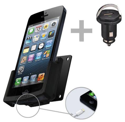 Iphone Halterung Auto apple iphone se 5 5s fix2car handy auto halterung mit