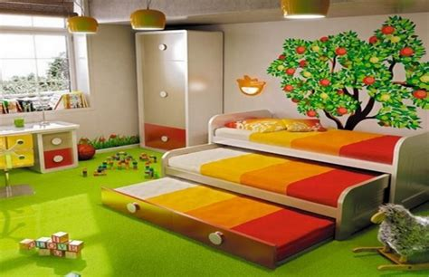 Toddler Boy Bedroom Ideas 12 Awesome Kids Storage Bed That Will Make An Impression