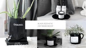 Guys Bedroom Ideas black aesthetic room decor epiphany youtube