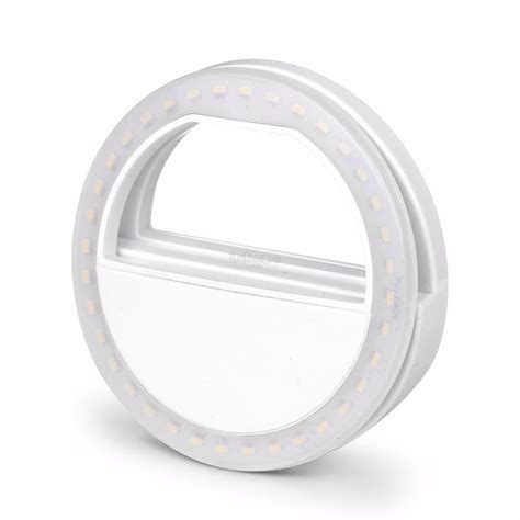 Ring Light Selfie Led 1 36 led selfie ring light for all th end 10 21 2017 9 15 pm