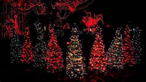 dr law s leaping lights 2013 christmas display warner