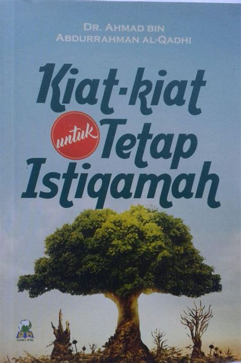 Kisah Tragis Akhir Hidup Orang Zhalim Dh Buku Murah Groceria buku saku kiat kiat untuk tetap istiqamah