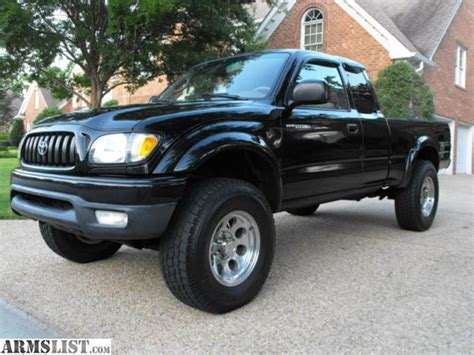 2002 Toyota Tacoma For Sale Armslist For Sale 2002 Toyota Tacoma Prerunner Trd Ext