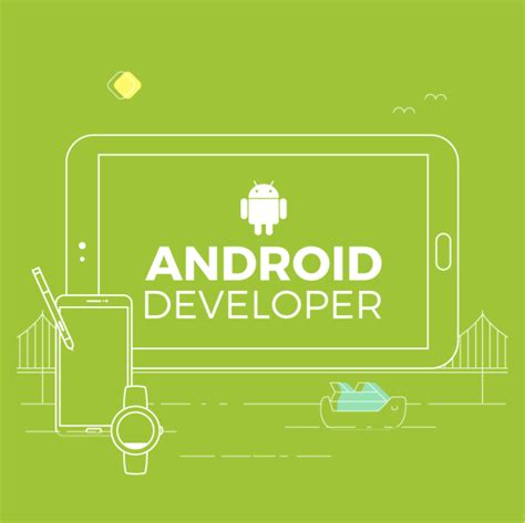 hiring senior android developers wanted of the - Android Dev