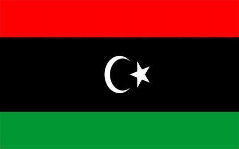 flags of the world libya libya flag culture world flags pinterest