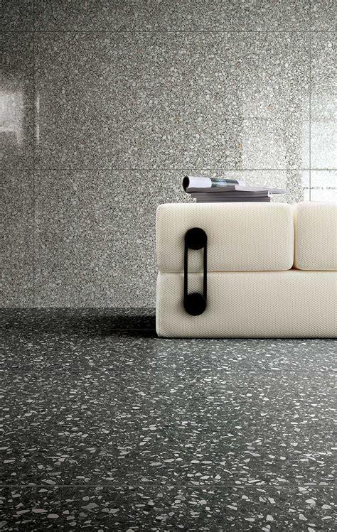 piastrelle terrazzo le veneziane di cerim terrazzo porcelain tiles florim