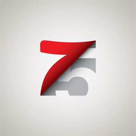 designspiration numbers logo design births and design firms on pinterest