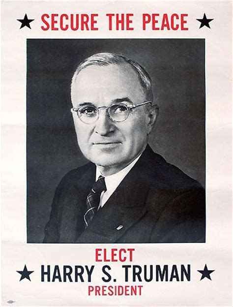 the president harry s truman and the four months that changed the world books poster promoting harry truman d for president united