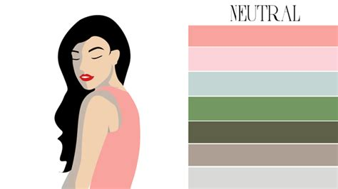 best clothing colors for pale skin these are the best colors to wear according to your skin tone