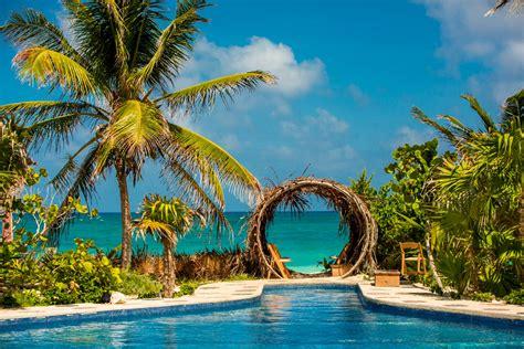 best tulum beaches best beaches in mexico vitalmag