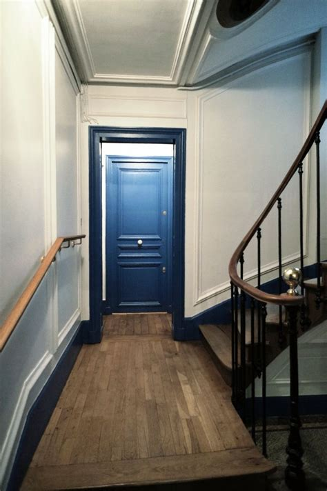 apartment hallway 15 best images about paris apartment on pinterest