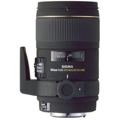 Sigmat 150mm sigma 150mm macro lenss