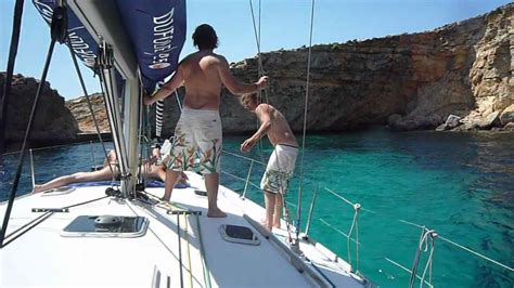 on a boat off epic boat fail guy falls off boat youtube