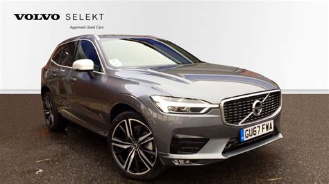 doves volvo used cars horsham second cars west sussex doves