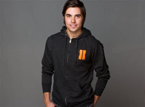 Jaket Sweater Hoodie Zipper Call Of Duty Black Ops King 2 j nx call of duty black ops ii sog logo zip up hoodie clothing inspired by