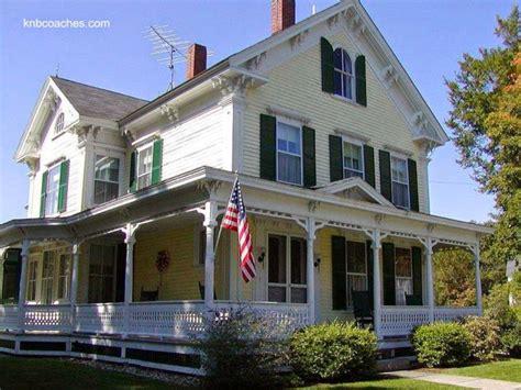 house styles in america 16 modelos de casas americanas