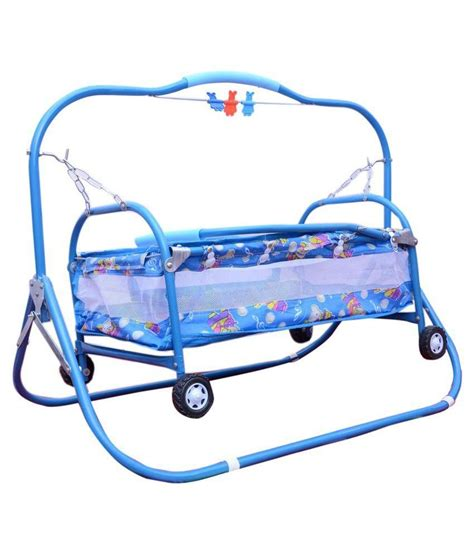baby bassinet swing abasr blue 6 in 1 steel craft baby cradle cot crib