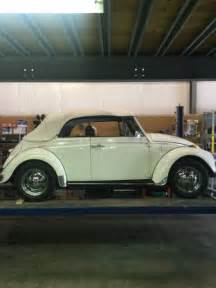 Used Stick Shift Cars For Sale Near Me 1969 Vw Beetle Convertible Automatic Stick Shift Autostick