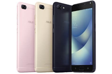 Power Bank Untuk Asus Zenfone 4 spesifikasi dan harga asus zenfone 4 max pro zc554kl dual kamera 16mp dengan baterai 5000 mah