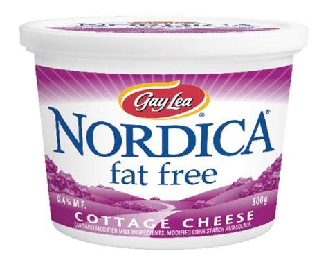 free cottage cheese nordica free cottage cheese walmart ca