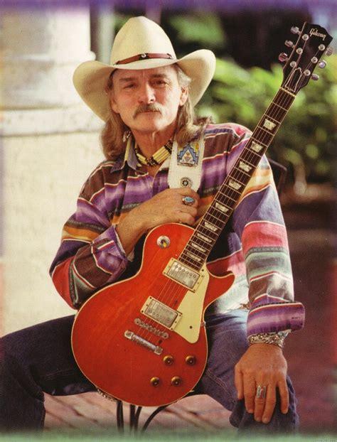 dickey betts country rock november 2012