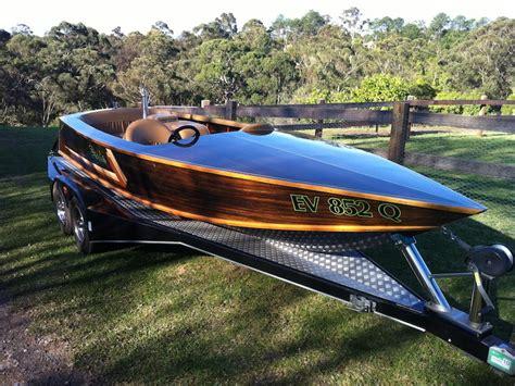 ski boat rudder parts rivercraft timber ski boat 1995 for sale boats for sale